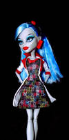 Ghoulia Yelps - Mad Science