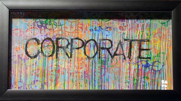 Corporate Identity by BATOxSS