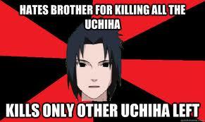 Sasuke Meme by bekka72798