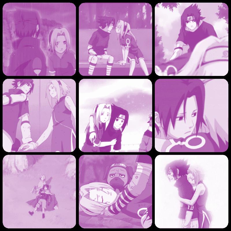 Sasuke x Sakura moments by bekka72798 on DeviantArt