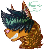First Icon attempt by kazmir2