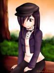 Happy Birthday to Hanako