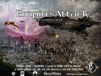 empire attack ataque imperial by shifer22