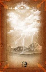 a dream book by shifer22