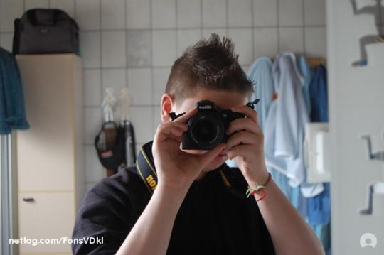 FonsVDkl's Profile Picture