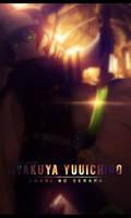 Hyakuya Yuuichiro - Owari no Seraph #2