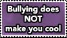 Anti-bullying Stamp