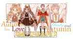 AdoptableParty Auction CS:kankeifeshi|Autumn|CLOSE