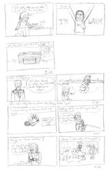 Hourly Comic Day 2013 part 2 by aHollyWolfe