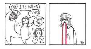 Cynics and Valentine's Day
