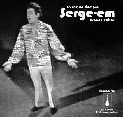 serge-em's Profile Picture