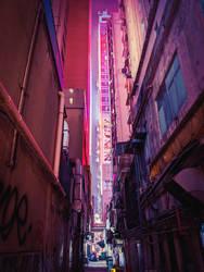Cyberpunk Hong Kong 6