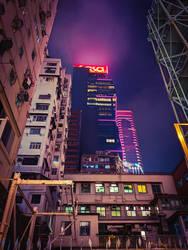 Cyberpunk Hong Kong 9