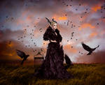 Queen Ravena
