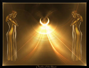 Oracles of the Moon