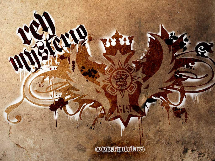 rey mysterio wallpapers. Wallpapers de Rey Mysterio