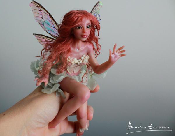 Fairy Caught by Vozlin
