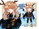 adoptables auction #34 (closed) by if-adoptable