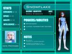 YJ - Snowflake File