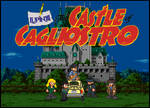 Lupin III - Castle of Cagliostro Title Card