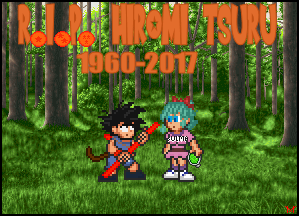 Dragon Ball - RIP, Hiromi Tsuru (Voice of Bulma) by penguintruth