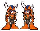 Samurai Troopers/Ronin Warriors - Shu/Kento