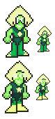 Steven Universe - Peridot
