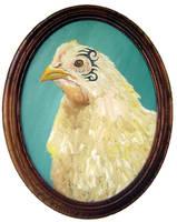 Tyson Chicken by TrampLamps