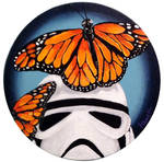 Stormtrooper Butterflies Series 4/9