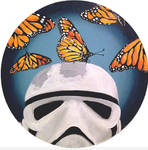 Stormtrooper Butterflies Series 7/9