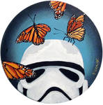 Stormtrooper Butterflies Series 8/9