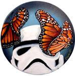 Stormtrooper Butterflies Series 9/9