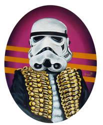 New Wave Stormtrooper
