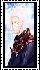 Kotaro Scene 3 Stamp by FrameofReality
