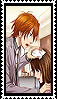 Keito Scene 1 Stamp by FrameofReality