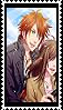 Keito Scene 2 Stamp by FrameofReality