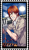 Keito Scene 5 Stamp by FrameofReality