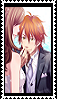 Keito Ending Stamp by FrameofReality