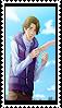 Mikumo Scene 2 Stamp by FrameofReality