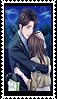 Mikumo Scene 5 Stamp by frameofreality