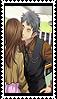 Takuma Scene 2 Stamp by frameofreality