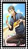 Takuma Scene 3 Stamp by frameofreality