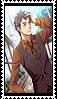 Takuma Scene 4 Stamp by frameofreality