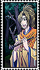 Yui Scene 4 Stamp by FrameofReality