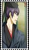 Sakuhito Scene 1 Stamp by frameofreality