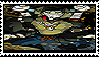 Werelupe King Stamp by FrameofReality