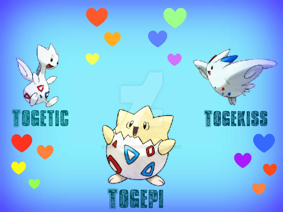 Pokemon Representing Emotions: Gen 2 | Pokémon Amino |Togepi Evolution Chart