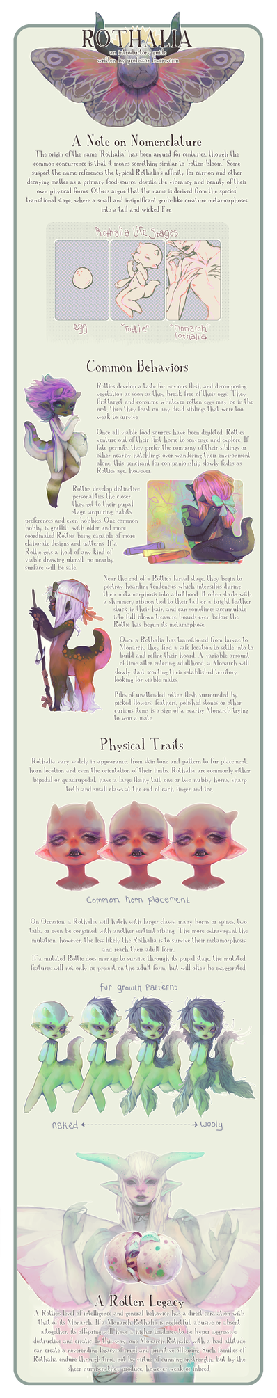 rothalia introductory guide by Chaotic-Muffin