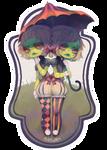 2 spooky
