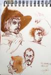 150301 - Velazquez Doodle By Tayete